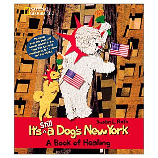 It's Still a Dog's New York