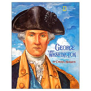 George Washington - Hardcover