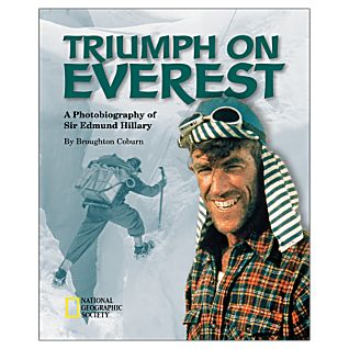 View Triumph on Everest: A Photobiography of Sir Edmund Hillary image