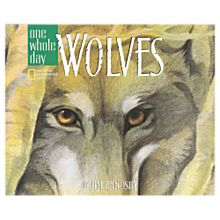 Kids Books About Wolves