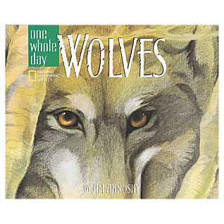 View One Whole Day: Wolves image