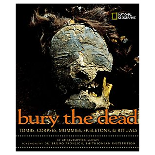 View Bury the Dead image