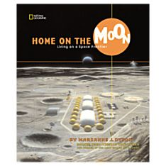 Home on the Moon: Living on a Space Frontier