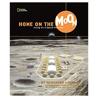 View Home on the Moon: Living on a Space Frontier image