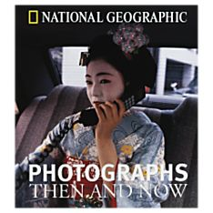 Photographs then And Now, 1998