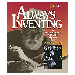 Always Inventing - Hardcover