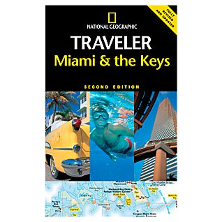 Miami and the Keys, 2nd Edition