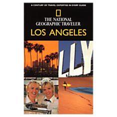 Los Angeles, 1st Edition, 2000