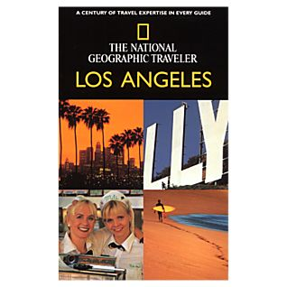 View Los Angeles, 1st Edition image