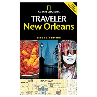 National Geographic Traveler New Orleans