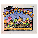 Earthquake- Hardcover