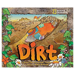 Dirt- Hardcover