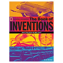 The Book of Inventions: How'd They Come Up With That?