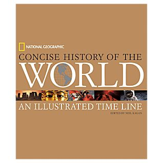 National Geographic Concise History of the World