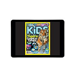 National Geographic Kids Magazine Digital Access (Canada)