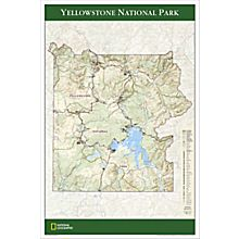 Trails Yellowstone Parks and Recreation