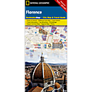 Florence Destination City Map