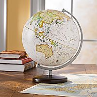 National Geographic Executive Non-Illuminated Desk Globe