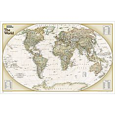 Antique Map World