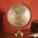 Grosvenor Desk Globe