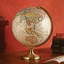 Grosvenor Desk Globe, 2011