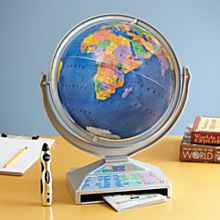 Kids Interactive Intelliglobe