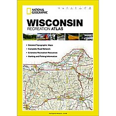 Wisconsin Recreation Atlas, 2012
