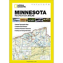 Minnesota Recreation Atlas