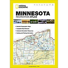 Minnesota Recreation Atlas, 2012