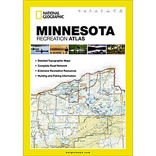 View Minnesota Recreation Atlas image
