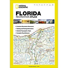 Florida Recreation Map
