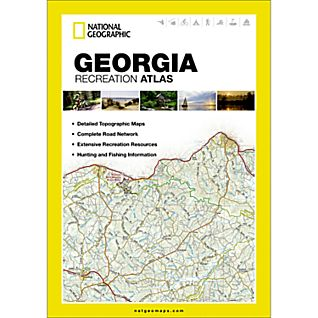 View Georgia Recreation Atlas image