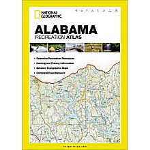 Alabama Recreation Atlas