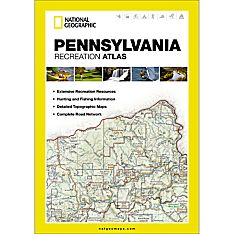Pennsylvania Recreation Atlas, 2013