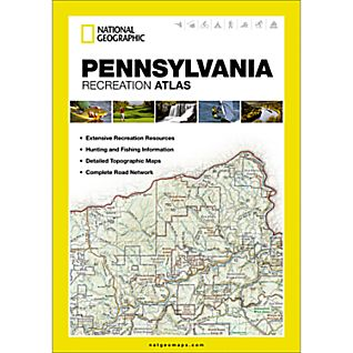 View Pennsylvania Recreation Atlas image
