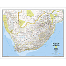 South Africa Map (Classic)