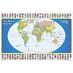 Education Maps