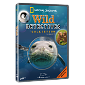 Wild Detectives DVD Set