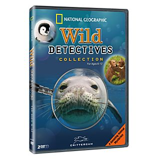 View Wild Detectives DVD Set image