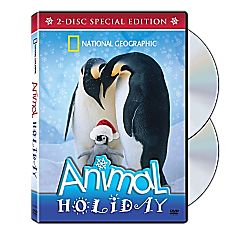 Animal Holiday Special Edition DVD - 9781426294112