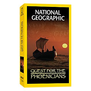 Quest for the Phoenicians Video