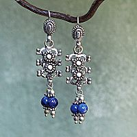 Rajasthani Dancer Earrings
