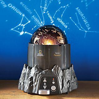 National Geographic Talking Planetarium-OLD