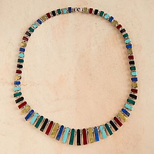 View Chilean Inca Necklace image