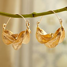 Gold Jewelry for Formal Occasions