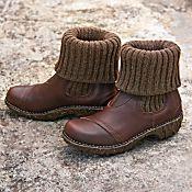 Women's Santiago Travel Boots - Get Details