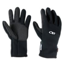 Imported Women's Windproof Gloves
