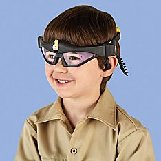 Night Explorer Glasses, Ages 5 and Up
