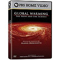 Global Warming: The Signs and the Science DVD