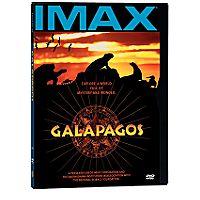 Galapagos IMAX DVD